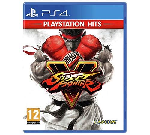 Street Fighter V (PS4) ()