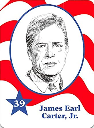 James earl jimmy carter 2002 learning horizons presidents for Jimmy carter coloring page