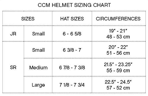 CCM Fitlite 40 Helmet Men