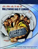 Jay & Silent Bob Strike Back [Blu-ray] (2001)