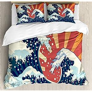51SxXHovRwL._SS300_ Surf Bedding Sets & Surf Comforter Sets