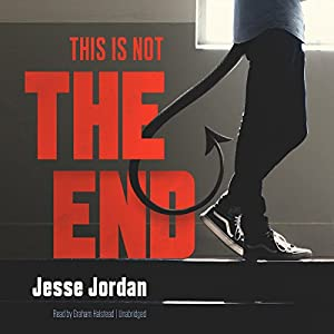 This Is Not the End Audiobook