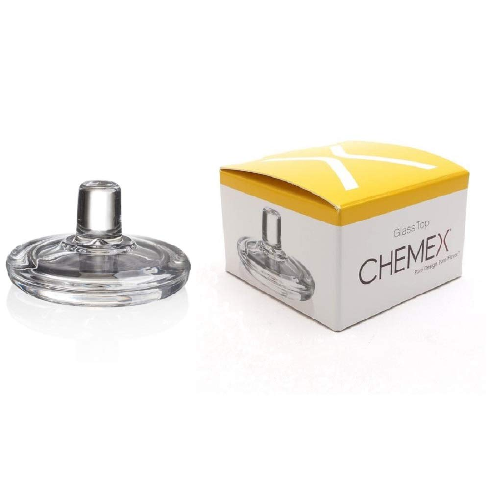 Chemex Glass Coffeemaker Cover