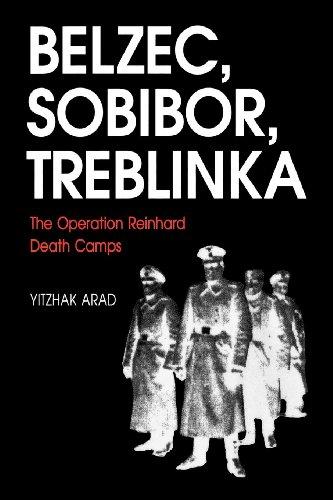 Belzec, Sobibor, Treblinka