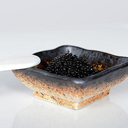 Marky's Paddlefish Caviar, Spoonbill - 4 oz by Marky's Caviar