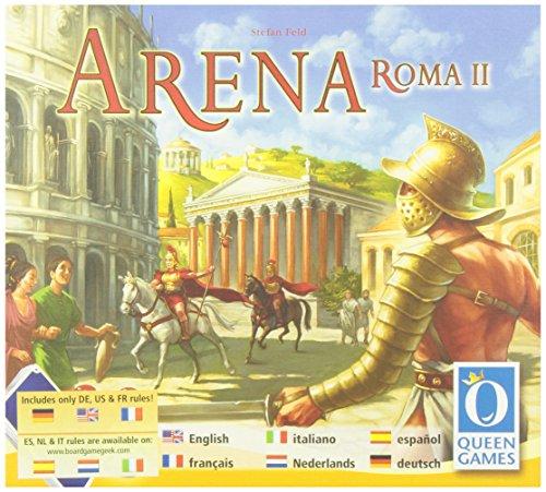 arena-roma-ii