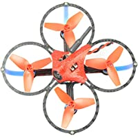 ShenStar Beebee-66 Mini Drone Brushless FPV Quadcopter with Camera Carbon Fiber (NO Receiver)