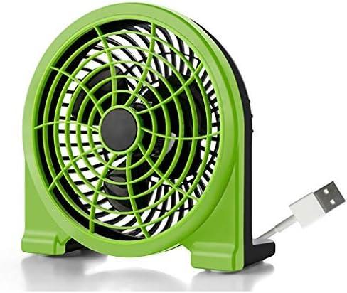 Wghz Ventilador de Escritorio USB Mini Ventilador de Circulación ...