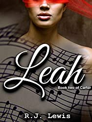 Leah (Carter Book 2)