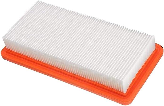 Baoblaze 1 pc Filtro de Aire de Repuesto Accesorios para Aspiradoras para Karcher DS5500: Amazon.es: Hogar