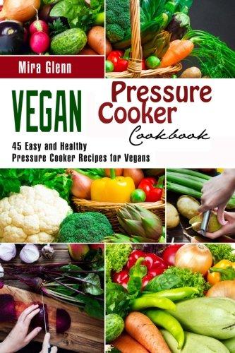 vegan pressure cooker - 9
