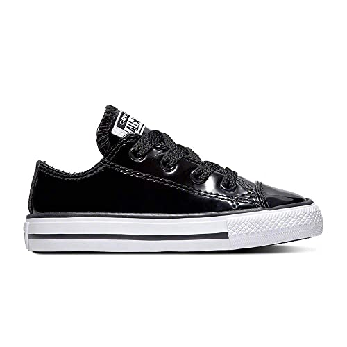db56cea9268 Converse Unisex Babies  Chuck Taylor All Star Low-Top Sneakers  Amazon.co.uk   Shoes   Bags
