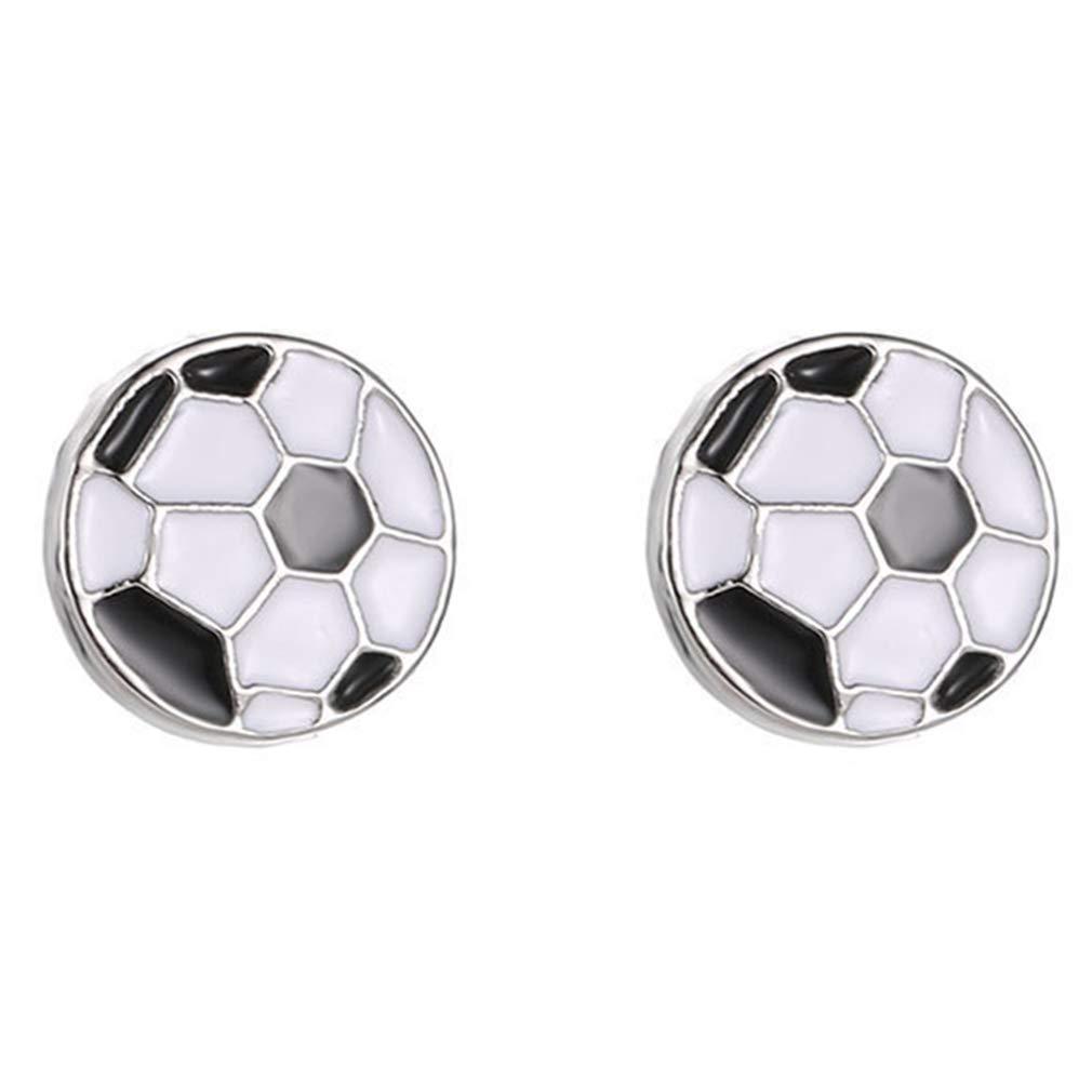 Nikolay - Pendientes de balón de fútbol personalizados, diseño de ...