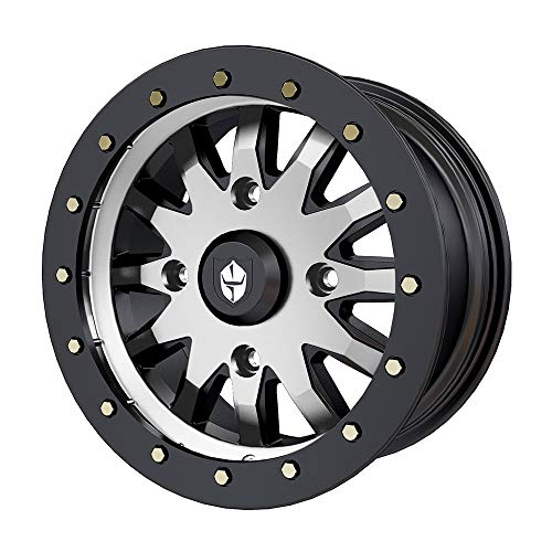 Pro Armor Wheel Halo Accent 15x7 w/Ring Polaris RZR for sale  Delivered anywhere in USA
