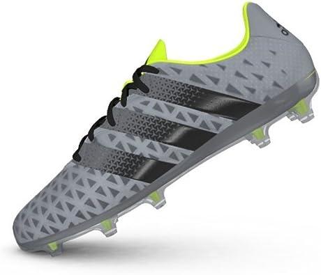adidas Ace 16.1 FG J, Chaussures de Foot garçon: