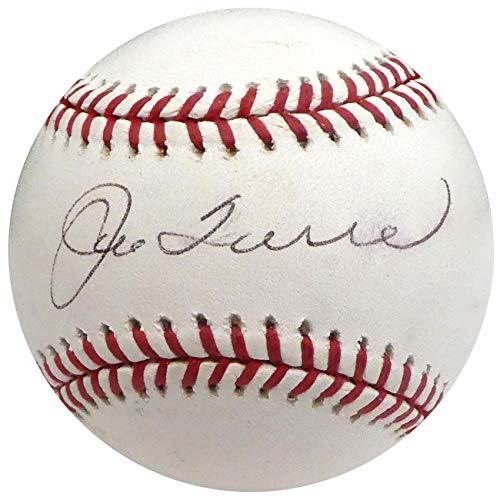 Joe Torre Autographed Baseball - Official Beckett BAS #H75348 - Beckett Authentication - Autographed Baseballs