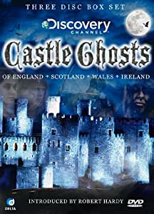 Castle Ghosts of England, Scot [Import anglais]