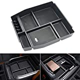 FidgetFidget Black Interior Storage Box Holder 1Pcs F150 F-150 2017 2018