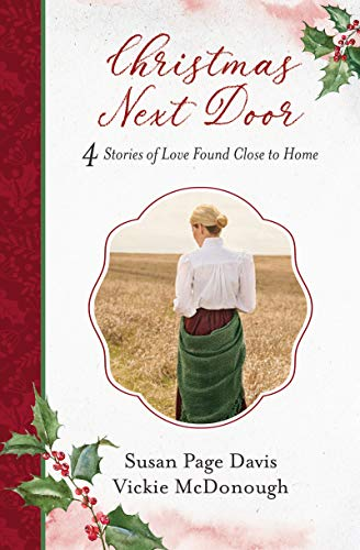 Christmas Next Door: 4 Stories of Love Found Close to Home (Doors Christmas)