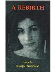 A Rebirth: Poems (English and Persian Edition)