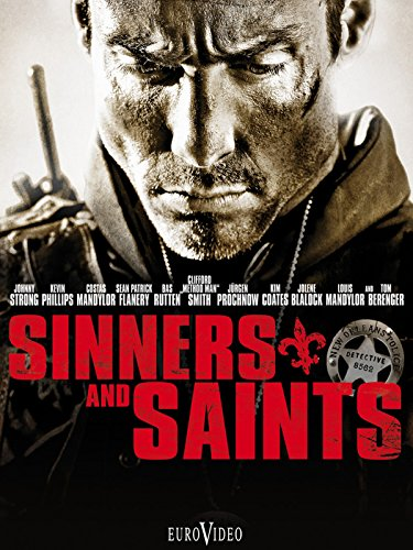 Sinners and Saints Film