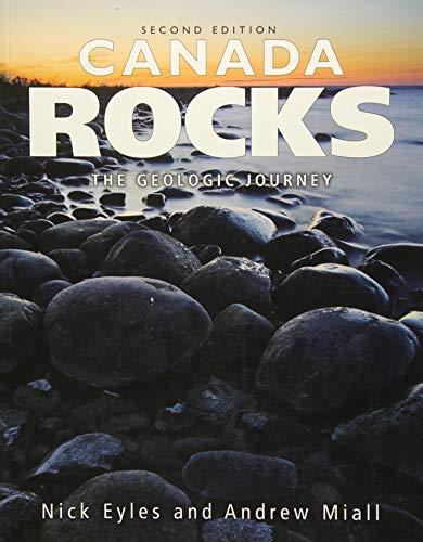 Canada Rocks: The Geologic Journey ()