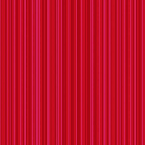 American Crafts Core'dinations 12 Pack of 12 x 12 Inch Patterned Paper Red ()