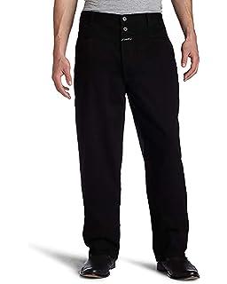 2d6006c3 Girbaud Brand X Jeans for Men (40, Super Black) at Amazon Men's ...
