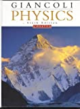 Physics: Principles with Applications (6th Edition) (Updated), Douglas C. Giancoli, 0136073026