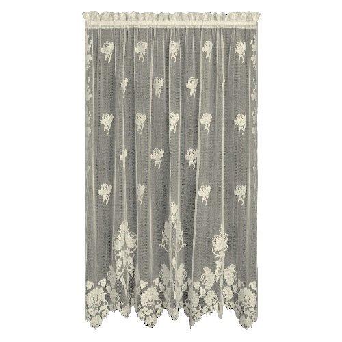 Lace Curtains Amazon: Antique Lace Curtains: Amazon.com