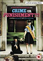 Crime or Punishment?!?