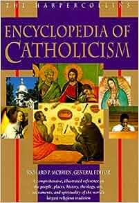 Catholicism - Richard P. McBrien - Google Books