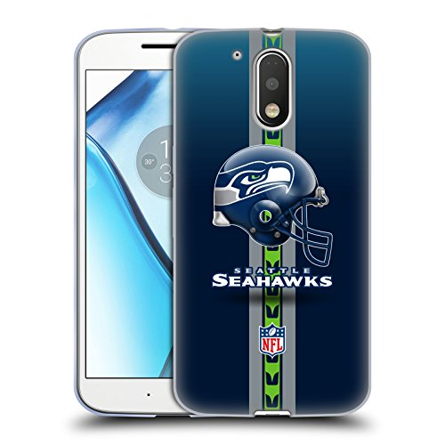 Head Case Official NFL Helmet Seattle Seahawks Logo Soft ...
