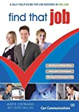 img - for Find That Job! by Aoife Coonagh (2009-07-30) book / textbook / text book