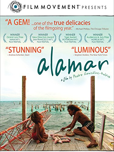 Alamar (English Subtitled) (Best Camera For High School Photography Class)