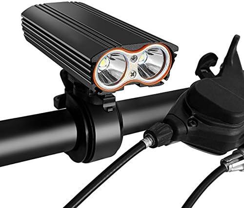 TOOGOO Usb de la bateria incorporada Luz recargable de la ...
