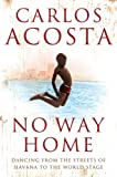 No Way Home: A Cuban Dancer's Story