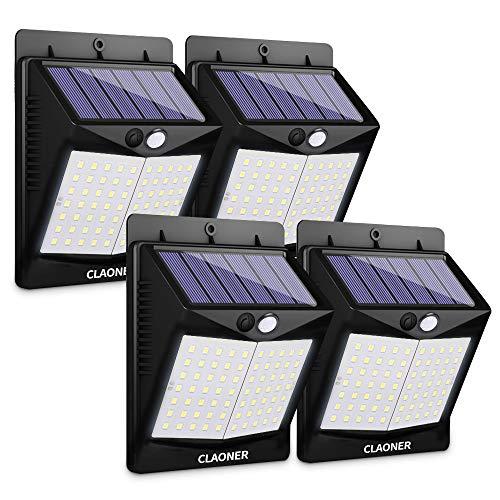 Outdoor Solar Pir Security Light in US - 6
