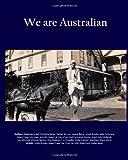 We Are Australian, Linda Brooks and Rina Robinson, 1461191203