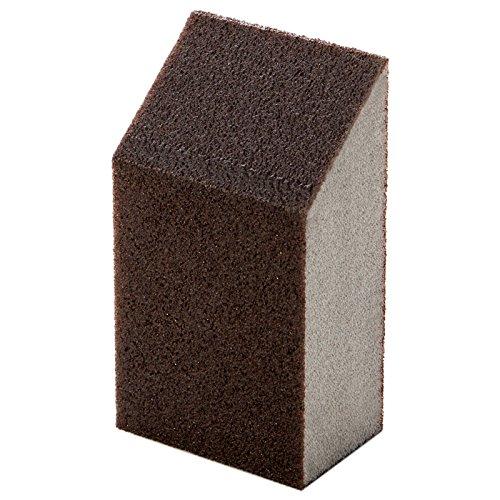 Jiudong 10 Pcs Carborundum Sponzen Nano Emery Spons Roest Zand Scrubbers Voor Keuken Schoonmaken Schuursponsjes