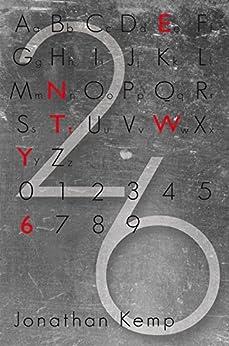 Twentysix by [Kemp, Jonathan]