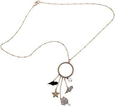 collier de marque femme