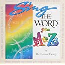 Sing the Word From a to Z