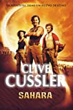 Front cover for the book Sahara by Clive Cussler