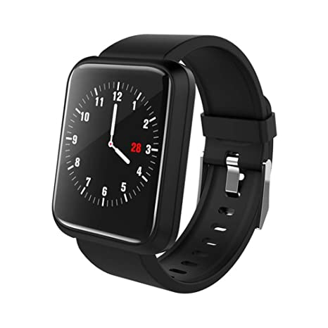 Smart Watch LEMFO Sport 3 Smart Watch Presión arterial Hombres Mujeres Smartwatch Ritmo cardíaco IP67 Resistente