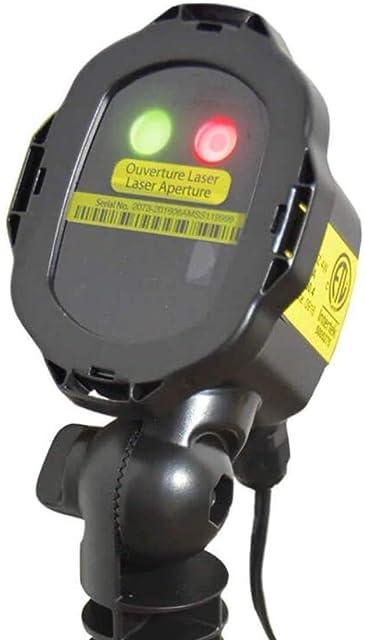 BlissLights Mini Duo Laser Projector