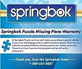 Springbok Rescue Heroes Jigsaw Puzzle 60-Piece Springbok Puzzles 33-30504
