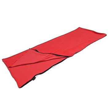 de lana bolsas para dormir/Ultralight camping adulto sacos de dormir-A: Amazon.es: Deportes y aire libre