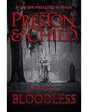 Bloodless (Agent Pendergast Series, 21)