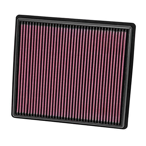 K&N 33-2498 Replacement Air Filter